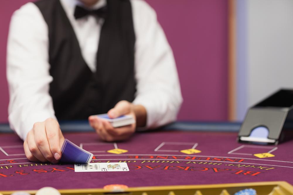 Was Anziehen Im Casino